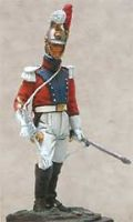 RP04 - Belgium 2nd Carbinier Trumpeters 1815